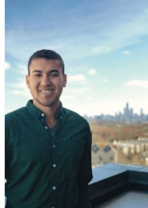 MBA '14 graduate Jordan Buckner recently earned Forbes' 30 Under 30 recognition for his healthy, tea-infused snack company called Tea Squares.